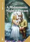Obrazek  MM A MIDSUMMER NIGHT'S DREAM - READER  Level 5