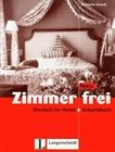 Obrazek  Zimmer frei neu. Deutsch im hotel Arbeitsbuch