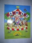 Obrazek Carousel 1 Course Book