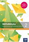 Obrazek  MATeMAtyka 2. Liceum i technikum. Podręcznik. Zakres podstawowy i rozszerzo