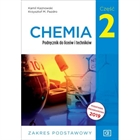 Obrazek Chemia. Liceum i technikum. Podręcznik część 2. Zakres podstawowy
