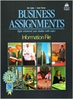 Obrazek Business Assignments: Information File