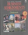 Obrazek Business Assignments: Deskwork