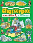Obrazek Chatterbox 4 Pupil's Book