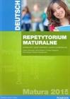 Obrazek Repetytorium Maturalne. Niemiecki. Poziom Podstawowy + kod (2 interaktywne repetytoria P + R)