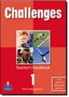Obrazek Challenges 1 Teacher's Handbook+ CD