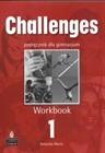 Obrazek Challenges 1 Workbook