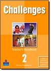 Obrazek Challenges 2 Teacher's Handbook +CD