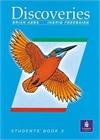 Obrazek Discoveries  3 Students'  Book