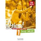 Obrazek En Action 1 ćwiczenia  SPP