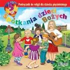 Obrazek Spotkania dzieci Bożych Podręcznik do religii dla dziecka pięcioletniego