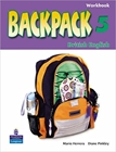 Obrazek Backpack 5 Workbook