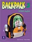 Obrazek Backpack 5 SB