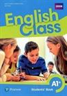 Obrazek  English Class A1+ Podręcznik (podręcznik wieloletni) - NPP