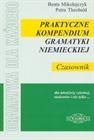 Obrazek   Praktyczne kompendium gramatyki niemieckiej Czasownik