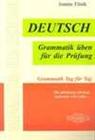 Obrazek Deutsch grammatik uben fur die prufung