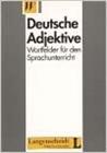 Obrazek Deutsche Adjective