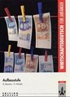 Obrazek WIRTSCHAFTSDEUTSCH FUR ANFANGER LEHR- UND ARBEITSBUCH 2