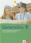 Obrazek Generation E podręcznik z ćwiczeniami