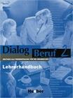 Obrazek Dialog Beruf 2 Lehrerhandbuch