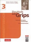 Obrazek   Deutsch Mit Grips, j.niemiecki, ćwiczenia, część 3