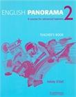 Obrazek   English Panorama 2 Advanced Teacher's book