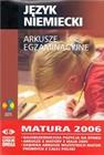 Obrazek   ARKUSZE J.NIEM MATURA 2005 (+CD)OMEGA
