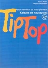 Obrazek   Tip top 1B. Język niemiecki. Poradnik dla nauczyciela