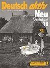 Obrazek   Deutsch aktiv  Neu 1 B  Ćwiczenia +słowniczek
