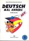 Obrazek   Deutsch mal anders Neu część 2 Poradnik nauczyciela.