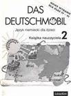 Obrazek Das Deutschmobil Neu 2  podręcznik nauczyciela