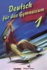 Obrazek   Deutsch fur das Gymnasium 1 Kursbuch