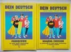 Obrazek Dein Deutsch 1 LO  Ćwiczenia + słowniczek