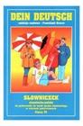 Obrazek Dein Deutsch VI SP Podręcznik+słowniczek