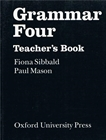 Obrazek   Grammar Four Teacher's Book