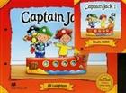 Obrazek Captain Jack 1 Angelski podręcznik przedszkole