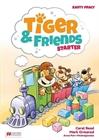 Obrazek Tiger & Friends Starter. Książka ucznia